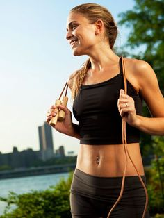 The Easy Calorie-Burning Workout You Need to Try