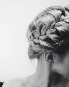 lovely braid