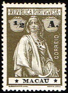 Macau 210 Stamp Ceres Stamp AS MAC 210-1 (http://www.bmastamps2.com/stamps/asia/macau/macau-210-stamp-ceres-stamp-as-mac-210-1/)