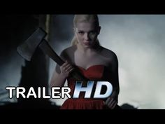 New Official Trailer for Final Girl