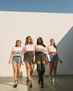 Fifth harmony sin camila Ally Brooke, Fifth Harmony Lauren, Fith Harmony, Musica Pop, Camila And Lauren, Celebs, Celebrities, Girl Group, American Girl