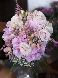 Pinterest Bouquet Sposa.Bouquet Da Sposa