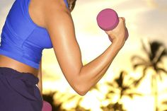 5 EXERCISES TO DITCH ARM FLAB