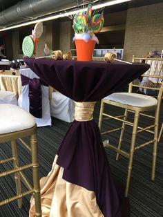 I Do Events chair rentals, table and furniture rentals for your wedding ceremony, reception or events. Our Chiavari chairs are a gorgeous chair for both indoor and outdoor weddings. Layered Cocktails, Wedding Designs, Wedding Ideas, Chiavari Chairs, Themed Weddings, Willy Wonka, Cocktail Tables, 50th Birthday, Wedding Table