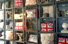 Selection of Cushions, Andrew Martin, Image by Homegirl London