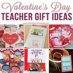 Owl Valentine Teacher Gift Teacher Gifts, Valentines and Owl