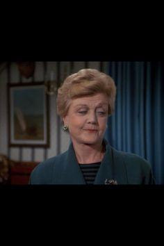 Jessica Fletcher - Murder She Wrote Episode