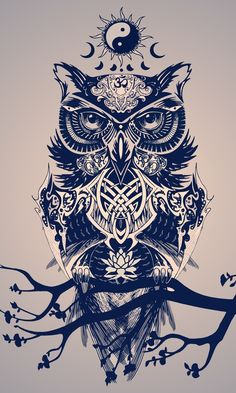 Owl Tattoo Design Ideas The Best Collection Top Rated Stylish Trendy Tattoo Designs Ideas For Girls Women Men Biggest New Tattoo Images Archive Neue Tattoos, Body Art Tattoos, Tatoos, Small Tattoos, Hip Tattoos, Tattoo Forearm, Owl Tattoos For Men, Mens Leg Tattoo, Anchor Tattoos