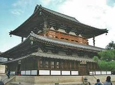 Image result for Hōryū-ji