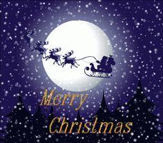 イメージ3 - クリスマス用GIFアニメ その1の画像 - 予知ダス - Yahoo!ブログ