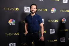 Milo Ventimiglia is best known for his role as family patriarch Jack Pearson on the NBC show This is Us but it looks like he had a different role in mind.