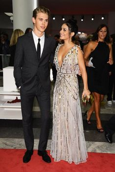 Why Vanessa Hudgens and Austin Butler Are Relationship Goals