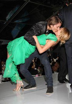 Candice Swanepoel + Hermann Nicoli