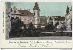 Stará Bratislava Bratislava, Taj Mahal, Times, Painting, Travel, Voyage, Painting Art, Paintings, Viajes