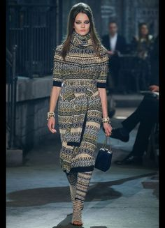 Chanel Fashion shows & More Luxury Details