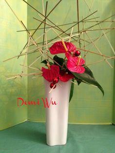 Design by Demi Wu