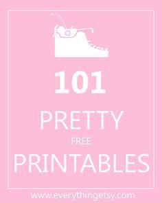 printables printables printables!