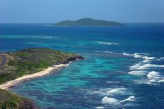 Buck Island, USVI  - 10 Great Places to See Coral Reefs Slideshow at Frommer's