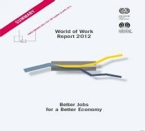 World of Work Report 2012 Book Sites, United Nations, The Unit, Reading, Books, Libros, Word Reading, Book, Reading Books