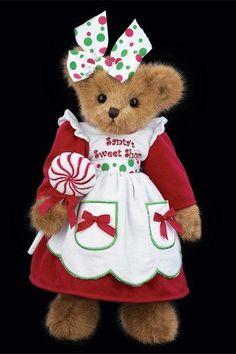 "Bearington Bear ""Pippy Peppermint"" Holiday Bear 14"" Bearington Bears,http://www.amazon.com/dp/B008LABK5A/ref=cm_sw_r_pi_dp_YiaBtb16A8YFD1SQ"
