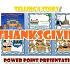 Thanksgiving  -  Telling the Thanksgiving History with pictures  -  What do people do on Thanksgiving Day? With Pictures -  There are 31 Pages  -  ...