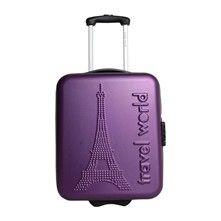 Travel World Valise cabine - violet