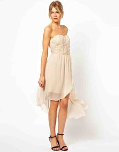Blush Colored Dresses For Bridesmaids