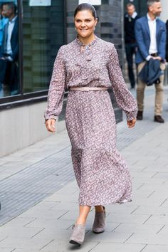 Princess Victoria Of Sweden, Princess Estelle, Crown Princess Victoria, Inauguration Ceremony, Swedish Royalty, Prince Daniel, Spring Summer Trends, Royal House, Dress Hats