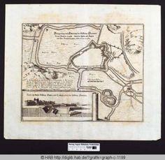 Belägerung und Eroberung der Vestung Demmin, In vor Pommern, so gesch durch die Alyrten alls Kayserl. und Chur Brandenburgschen völcker, Anno 1659 im novembris