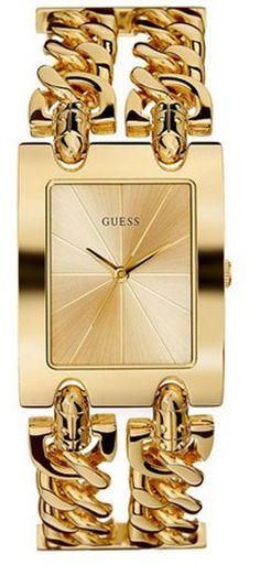 Flot Guess guld ur