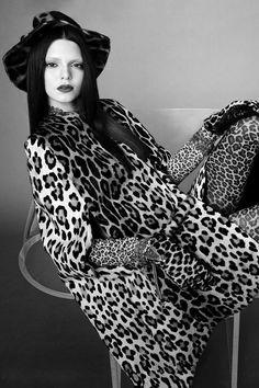 senyahearts:  Kendall Jenner for Teen Vogue, September 2014 Photographed by: Emma Summerton