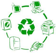 Consejos para reciclar mejor tus aparatos electrónicos
