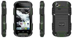 Review: PEARL simvalley MOBILE SPT-900 Outdoor im Test - PocketPC.ch http://j.mp/Outdoor-im-Test