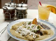Barrio Chino - New York   Lower East Side Restaurant Menus and Reviews