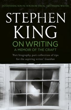 """stephen king writing 