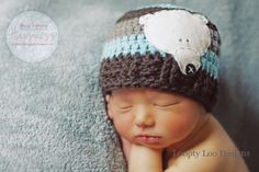 Polar+Bear+Hat+Newborn+Photo+Prop+Crochet+Hat+by+LooptyLooDesigns,+$25.00
