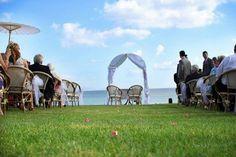 Ceremony!....Wedding Weddin Wedding!  www.hotelpuntanegra.it