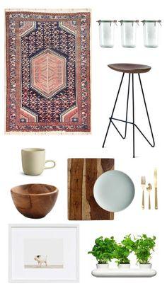 Kitchen Rug Ideas, our kitchen!!