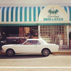 Mustang #vintage #car