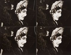 For Warhol, '15 Brings More Fame - NYTimes.com / Get ready for a Warhol wave in 2015, and not just at auction. About 40 exhibitions of that artist's work — much of it previously unseen by the public — will be flooding university art museums and institutions.