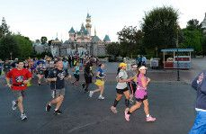 Doing the Disneyland 5K in August with @Irene Hoffman Abbey, so excited :)