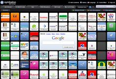 Websites and Resources devoted to the Common Core.   http://www.symbaloo.com/mix/commoncore