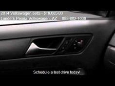 2014 Volkswagen Jetta S 4dr Sedan 6A for sale in Peoria, AZ