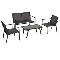 Peru 4 Seater Wooden Garden Furniture Set with Folding Armchairs | Furniture Outdoor | Pinterest | Wooden garden furniture sets Wooden garden furniture and ...  sc 1 st  Pinterest & Peru 4 Seater Wooden Garden Furniture Set with Folding Armchairs ...