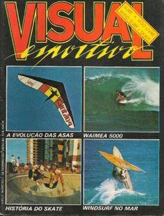Papo de Esquinas: Reinaldo Dragão e as primeiras revistas de surf do...