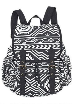 Find Girls Clothing and Teen Fashion Clothing from dELiA s Aztec Backpacks,  Girl Backpacks 7f63f2282b