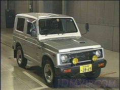 1995 SUZUKI JIMNY 4WD_ JA11V - http://jdmvip.com/jdmcars/1995_SUZUKI_JIMNY_4WD__JA11V-7M38afFOtUV8kh-563