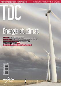 Energie et climat TDC 914 (15/04/2006), p. 5-52