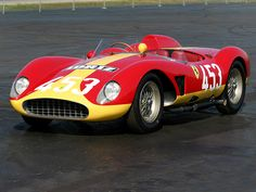 Ferrari 500 TRC '1957