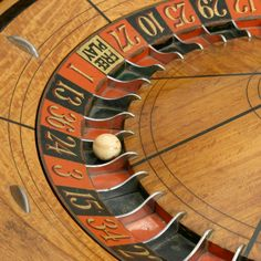 Antique Roulette Wheel, megadeluxe, for jameela's table Gambling Games, Gambling Quotes, Casino Games, Video Games List, Video Games For Kids, Las Vegas, Roulette Table, Art Test, Gambling Machines